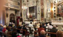 La Val Graveglia festeggia san Giuseppe Lavoratore