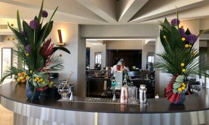 Apre il Torre Fara - Lounge&Bistrot