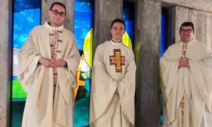 """Domenica di """"prime messe"""" per i nuovi sacerdoti della diocesi"""