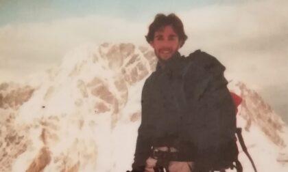 15 anni fa moriva sul Monviso Daniele Delucchi, una messa per ricordarlo