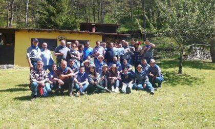In Val d'Aveto i Cantamaggio arrivano on line