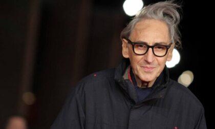 Il video di quella volta che Franco Battiato fu concorrente e direttore d'orchestra al Festival di Sanremo