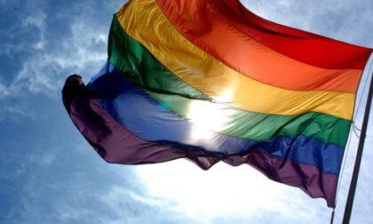 In arrivo una nuova panchina arcobaleno nel Levante