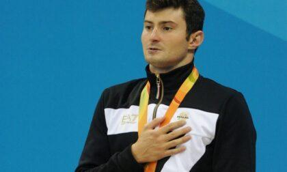 """Paralimpiadi, Bocciardo d'oro. Toti: """"Complimenti a Francesco per l'ennesima vittoria"""""""