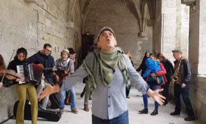 """Flash mob in arrivo a Chiavari con """"Danser encore"""""""
