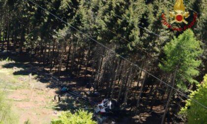 Precipita una cabina della funivia: numerosi morti tra i passeggeri IL VIDEO