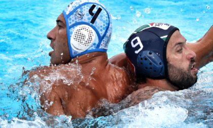 Coppa Italia, Pro Recco - Telimar 12-5
