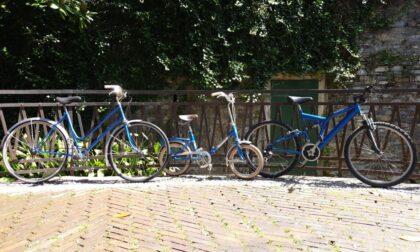 """""""Riciclolabici"""", nuova vita alle biciclette abbandonate grazie ai giovani disabili del Cif"""
