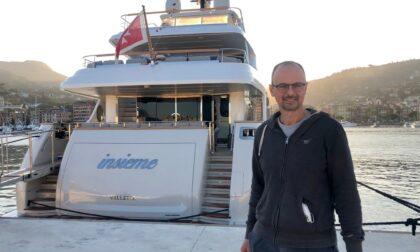 Santa Margherita Ligure, dopo la mareggiata 2018 il porto torna operativo al 100%