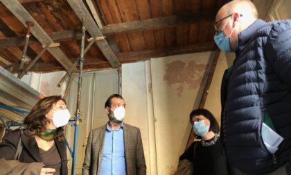 Palazzo Bianco progetta il recupero e la valorizzazione dell'Antica Farmacia dei Frati