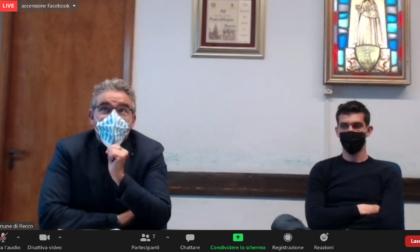 """Differenziata """"porta a porta"""", oggi il secondo incontro con i cittadini in modalità virtuale"""