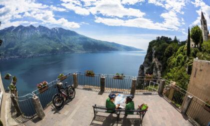 La sponda bresciana del Lago di Garda: che meraviglia!