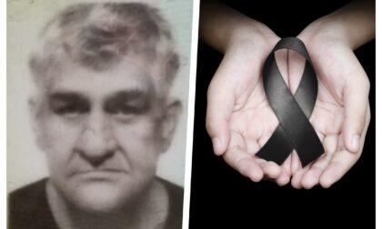 Muore a 52 anni a Lavagna Giuseppe Cafferata