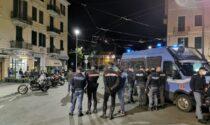 Bar viola il coprifuoco a Ventimiglia, tensioni tra clienti e forze dell'ordine