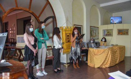 Borsa di studio Young Women in Public Affairs