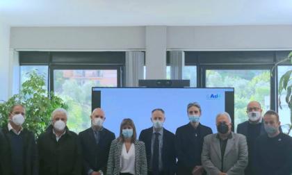 Nuove tecnologie a sostegno degli anziani, Asl4 incontra i sindaci
