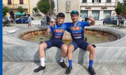 Ancora in evidenza il Team Fontanino
