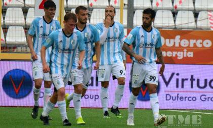 L'Entella saluta la Serie B