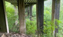 Ancora un viadotto a rischio, il sindaco invoca l'immediato intervento di Autostrade