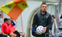 Virtus Entella, l'avventura in Coppa Italia parte il 21 agosto