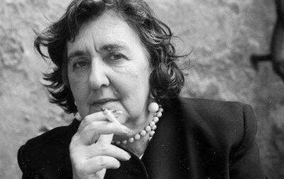 La sfida: un'opera ispirata ad una poesia di Alda Merini