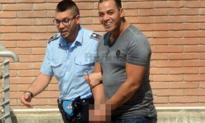 Condannato a 5 anni per la tentata violenza sessuale ad Alena