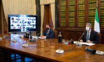 Giornata di formazione in videoconferenza alla Camera per i ragazzi del Marconi-Delpino di Chiavari