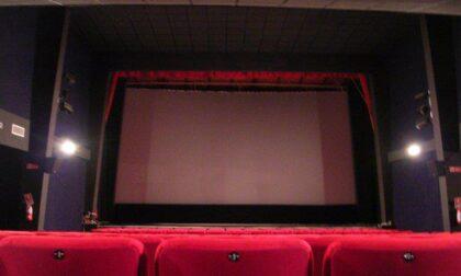 Anche i cinema sostengono la candidatura di Capitale della cultura