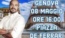 Italexit scende in piazza con il Senatore Gianluigi Paragone