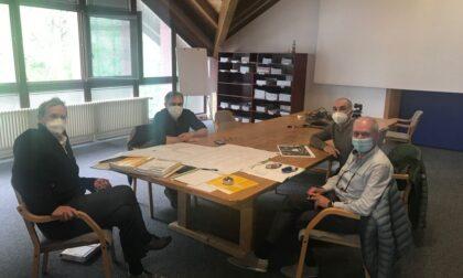 """Piscina comunale di Camogli, il sindaco: """"A giugno i lavori"""""""
