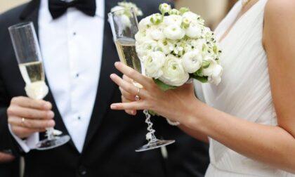 """Toti: """"Riparta il settore matrimoni, le regole ci sono"""""""