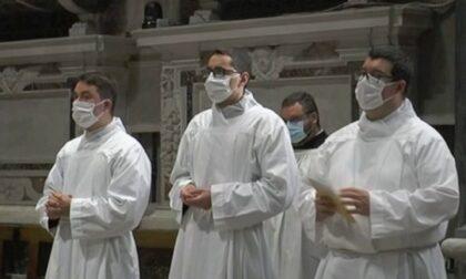 Tre nuovi sacerdoti in diocesi