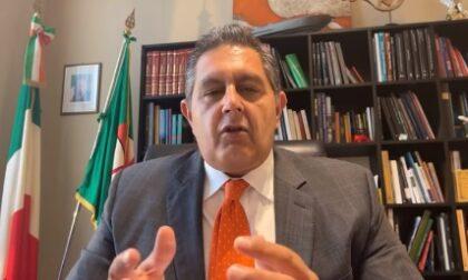 """Sanità, Toti: """"Piano ripartenza da 94 milioni di euro"""""""