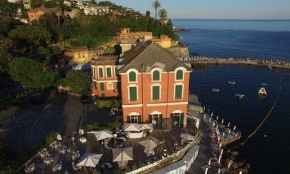 Rapallo, Villa Porticciolo: al via la stagione estiva