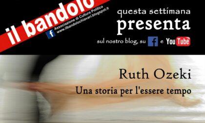 """Il bandolo presenta """"Ruth Ozeki, una storia per l'essere tempo"""""""