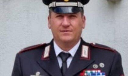 Portò in casa sua i figli di una donna ricoverata, premiato il comandante dei carabinieri