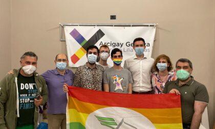 Oggi il Pride a Genova: il rapallese Orecchia è il nuovo presidente di Arcigay