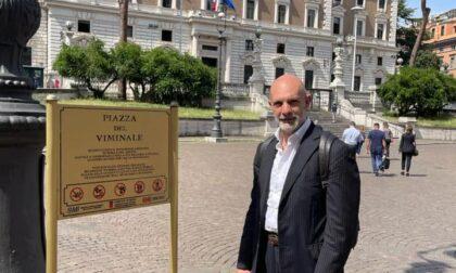 Il sindaco Mangiante in missione a Roma per salvare 4 dipendenti