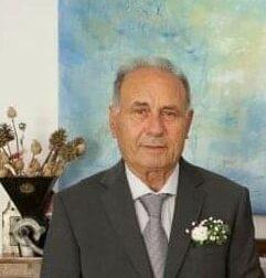 Lavagna si stringe intorno a Dino Zani, per molti anni indimenticato volontario Avo