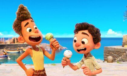 """""""Luca"""" diventa un gusto di gelato"""