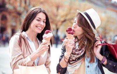 Le migliori gelaterie della Liguria secondo Il Gambero Rosso