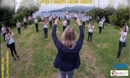 Un concerto per la Madonna di Montallegro