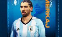Ufficiale, Silvio Merkaj è un nuovo giocatore dell'Entella