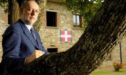 Anche i giovani monarchici di Chiavari rendono omaggio al duca D'Aosta