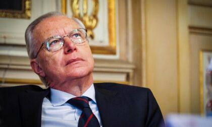 Addio a Guglielmo Epifani, il cordoglio del presidente Toti