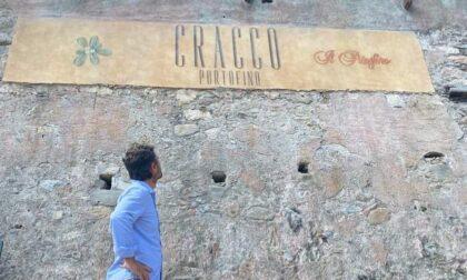 Cracco apre ristorante a Portofino
