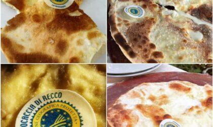 Il contest fotografico su Instagram che promuove la focaccia al formaggio di Recco