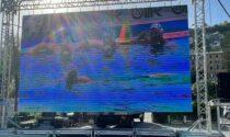 Recco, finale Champions League 2021 su maxischermo in Lungomare Bettolo