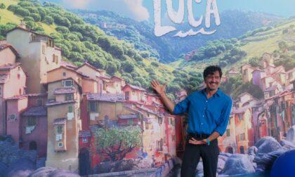 Ecco Luca, il nuovo film Pixar ambientato nella nostra Liguria