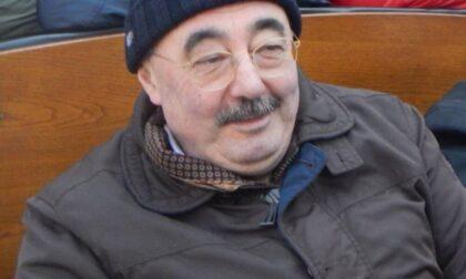 Mondo della scuola in lutto per la scomparsa del prof Giorgio Bixio